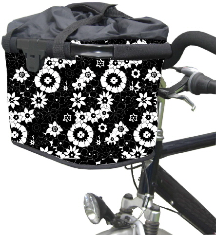Bike Shopper 40 black white NEW